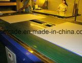 Плита печатание PS зеленого цвета положительная