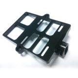 Parti di alluminio di macinazione personalizzate di CNC dell'alluminio per le parti del pedale della bici