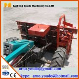Manual profissional Mini Rice Paddy Wheat Harvester e Binder Efficient Reaper