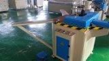 [ألومينوم ويندوو فرم] صنع آلة ركن [كريمبينغ] آلة