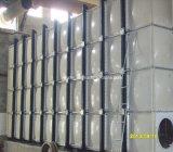 GRP FRPのガラス繊維長方形SMCのパネルの水漕60000リットル