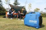 De compacte Super Stille Draagbare Generator van de Benzine met Goedkeuring