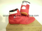 Neue Design Boxing Schuhe Günstige Customized Fashion Wrestling Schuhe