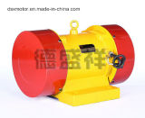 motor de CA vibrante del motor eléctrico del motor 2.2kw