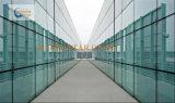 Lamelliertes Glas mit 3mm freiem Wasser-Muster-Glas + 0.76m PVB + 3mm Raum-Floatglas