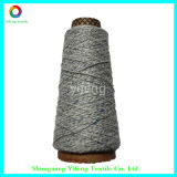 Cotton40%Color ставит точки пряжа Ab грубая для свитера (пряжа покрашенная 2/16nm)
