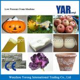 최신 판매 PLC 통제 저압 PU 폴리우레탄 거품 기계 공장 공급