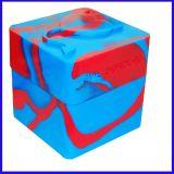 Подгонянный высоким качеством малый контейнер воска ЛИМАНДЫ опарников силикона