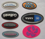 Quality 높은 PVC Promotional Soft 3D Rubber Label (LA-003)