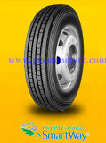 All Steel Radial Tubeless Truck Tyre/Tires (215/75R17.5 235/75R17.5 225/80R17.5)