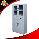 Cabina de fichero media de la oficina del metal del cajón