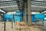 Méthode de coulée verte et environnementale / Équipement de moulage par procédé sous vide