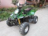 セリウム(ET-ATV003)が付いている6インチの車輪が付いている110cc ATVのクォード