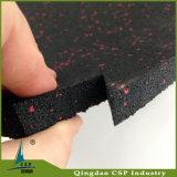 Сверхмощная блокировка резвится циновка пола резиновый для центра гимнастики