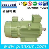 삼상 AC Slip Ring Motor Yzr Lifting Motor (110kw 132kw 150kw 180kw 모터)