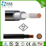 日本Standard PVCq DC 1500V 3.5sq Solar Cable