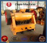 De grote Verpletterende Verpletterende Machine van de Capaciteit--De Maalmachine van de Kaak van de steen