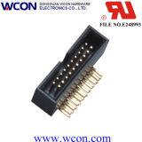 коллектор коробки DIP H=4.9 90 1.27mm