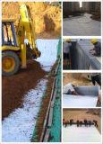 GCL-Bentonit-Lehm-Zwischenlage der Spitzenliste der wasserdichten Materialien