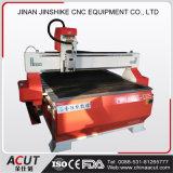 Máquina personalizada da gravura e de estaca de acordo com o tipo