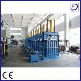Y82t-40m Verticale Plastic het In balen verpakken van het Afval Machine
