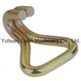 3in X 22000lbs/75mm X 10000kg Highquality Double J-Hook、Ratchet Tie Down Strap Accessories
