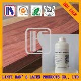 Pegamento de trabajo de buena madera favorable al medio ambiente del pedazo