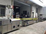 高品質の軽いシェーディングの医学の注入の管の製造業機械