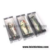도매 150mm는 플라스틱 어업 유혹을 다중 합동했다