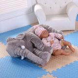 Ammortizzatore di sede molle dell'automobile della base di bambino del cuscino di sonno del bambino dell'elefante