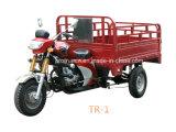 新しく重いローディングガソリン貨物三輪車(TR-1)