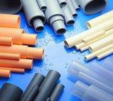 Tubulação & encaixe do PVC
