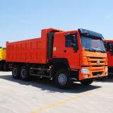 판매를 위한 중국 싼 HOWO 6X4 덤프 트럭