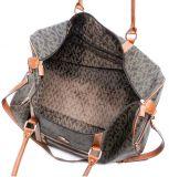 Borsa di cuoio in linea delle migliori del progettista dei sacchetti di cuoio di modo borse in linea delle signore la nuova marca a caldo in linea