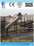 機械(300kg/h、500kg/h、800kg/h、1000kg/h、1500kg/h)をリサイクルするペット水差し