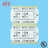 HASL Aluminium gedruckte Schaltkarte für LED, die 3218 beleuchtet