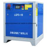 Compressore d'aria rotativo economizzatore d'energia della vite
