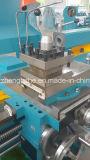 중국 수평한 설명서 CNC 선반 기계 (Q1322)