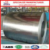 SGCC Dx51d heißes BAD galvanisierte Stahlspule