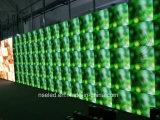 使用される段階のためのP3.91 LEDのビデオスクリーンか屋内使用料のLED表示
