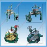 Machine de rouleau de feuille de thé de qualité