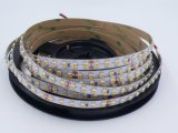Tira flexível brilhante super do diodo emissor de luz de 7-8lm 3528SMD 120LED/M