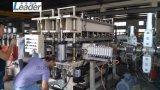 Flexible Anschluss-Extruder-Polycarbonat-Höhlung-Blatt Roofinh Blatt-Strangpresßling-Zeile