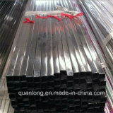 quadratischer Rohr-Hersteller des Edelstahl-304 31 201 304 316