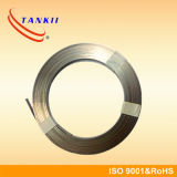 Nickel Based Alloy Ni35cr20 Strip für Braking Resistors