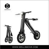 Umweltfreundliches zweiter Falten-Roller Electrico des Portable-1