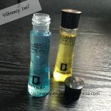 Nécessaire et shampooing d'agrément de la bouteille de parfum 30ml Hilton Hotel