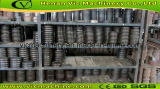 YZ-24 petróleo Pre-Eepeller, frio - máquina pressionada do petróleo de coco com 110-120t/d