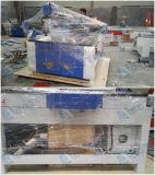 Router acrílico 1212 do CNC do preço da máquina de estaca