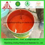 Покрытие одиночного компонентного полиуретана водоустойчивое
